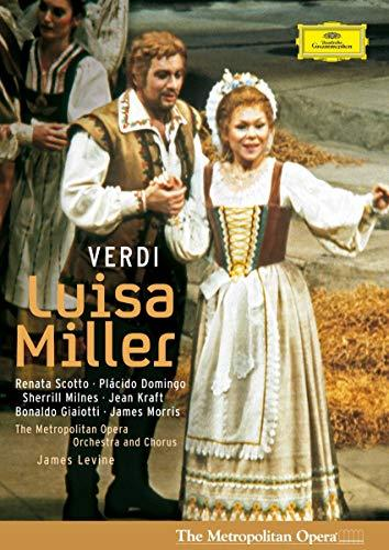 Giuseppe Verdi - Luisa Miller -- via Amazon Partnerprogramm