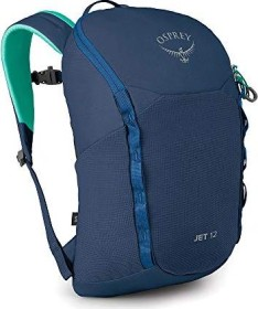 Osprey Jet 12 wave blue