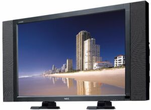 "NEC MultiSync LCD3000, 30"", 1280x768, analog/digital, Audio (60000860)"