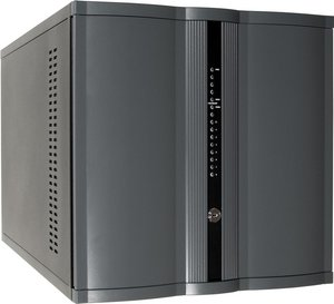 Chieftec JS-1500 Jumbo File Server, 500W ATX