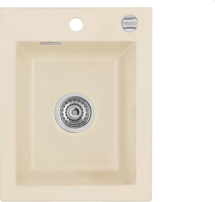 Systemceram Mera 39 Noblesse With Drain Remote 5061 02 16