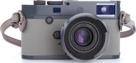 Leica M10-P Typ 3656 Bold Grey Edition mit Objektiv Summicron-M 35mm 2.0 ASPH
