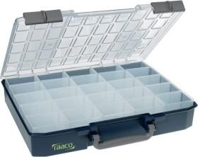 Raaco CarryLite 80 5x10-25 Sortimentskasten (136327)