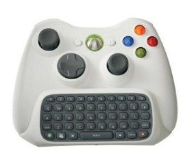 Microsoft Xbox 360 Messenger Kit (Xbox 360) (B4N-00002)