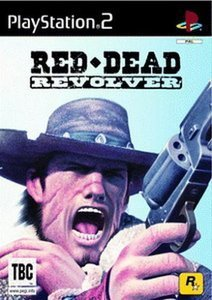 Red Dead Revolver (deutsch) (PS2)