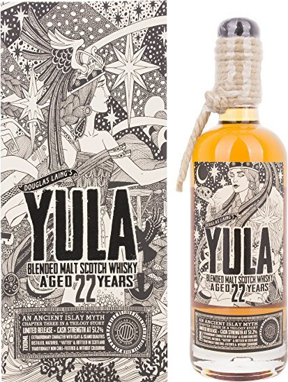 Douglas Laing's Yula 22 Years Old 700ml -- via Amazon Partnerprogramm