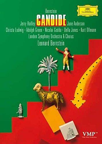 Leonard Bernstein - Candide -- via Amazon Partnerprogramm