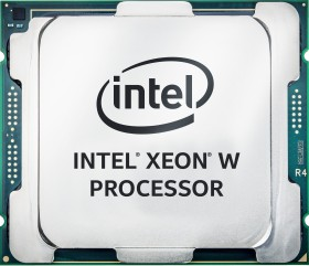 Intel Xeon W-2123, 4C/8T, 3.60-3.90GHz, tray (CD8067303533002)
