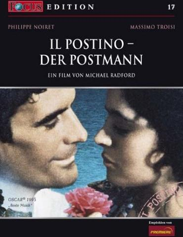 Il Postino - Der Postmann -- via Amazon Partnerprogramm
