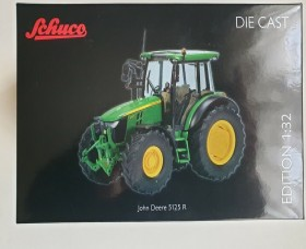 Schuco John Deere 5125 R green (450772700)