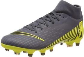 Nike Mercurial Superfly 6 Academy MG dark grey/black (Herren) (AH7362-070)