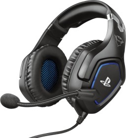 Trust Gaming GXT 488 Forze for PS4 schwarz (23530)