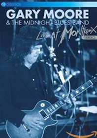 Gary Moore - Live at Montreux (DVD)