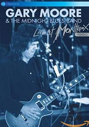 Gary Moore - Live at Montreux -- via Amazon Partnerprogramm