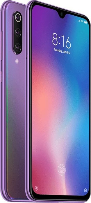 Xiaomi Mi 9 SE 128GB violett