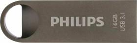 Philips Flash Drive Moon Edition 3.1 16GB, USB-A 3.0 (FM16FD165B/00)