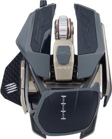 MadCatz R.A.T. Pro X3 Supreme, schwarz, USB (MR05DCINGR001-0)
