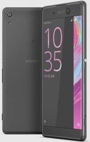 Sony Xperia XA Ultra schwarz