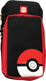 Hori Adventure Pack Tasche Pokéball (Switch) (NSW-170U)