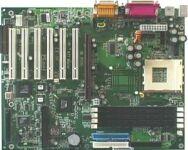 MSI MS-6347, K7T Master, KT133, U160-SCSI, FireWire