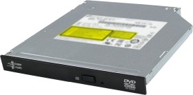 Hitachi-LG Data Storage GTC0N schwarz, SATA (GTC0N.AUAA10B)