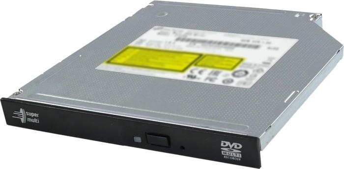 LG Electronics GTC0N schwarz, SATA (GTC0N.AUAA10B)
