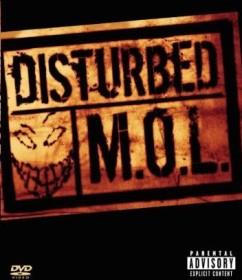 Disturbed - M.O.L. (DVD)