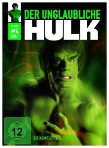 Der unglaubliche Hulk Season 4