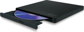 Hitachi-LG Data Storage GP57EB40 schwarz, USB 2.0