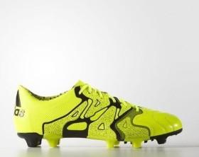 adidas X15.1 FGAG solar yellowcore black (Herren) (B26979) ab € 39,90
