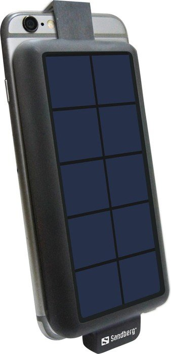 Sandberg Solar PowerBack 3000 Micro-USB Powerbank 3000mAh (420-29)