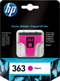 HP Tinte 363 magenta (C8772EE)