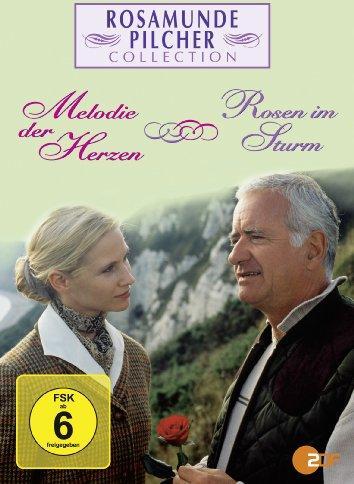 Rosamunde Pilcher - Melodie der Herzen/Rosen im Sturm -- via Amazon Partnerprogramm