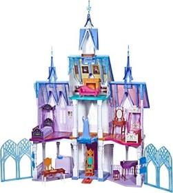 Hasbro Disney Frozen 2 Ultimate Arendelle Castle (E5495)