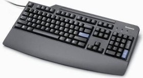 Lenovo Business Preferred Pro Full-Size Keyboard black, PS/2 (various layouts)