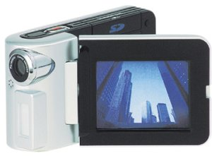 Panasonic D-Snap SV-AV10 (various colours)
