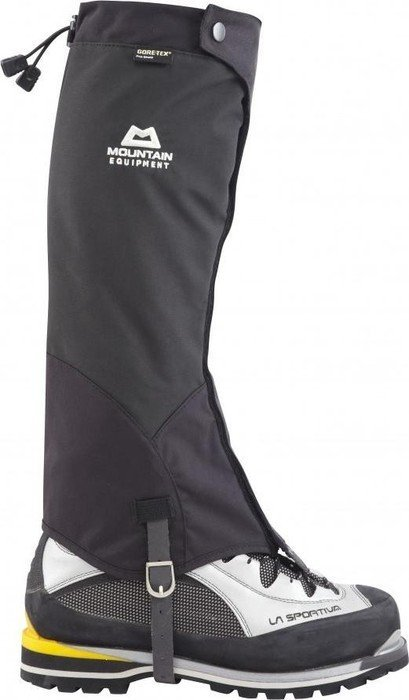 Mountain Equipment Alpine Pro Shell gaiter -- ©Mountain Equipment