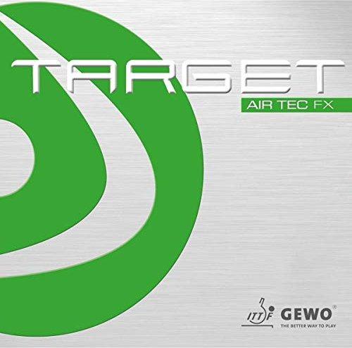 Gewo Target airTEC FX (Belag) -- via Amazon Partnerprogramm