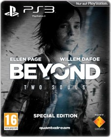Beyond: Two Souls - Special Edition (PS3)