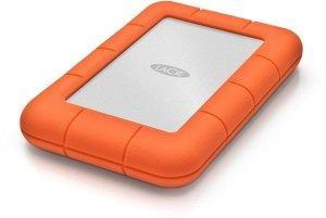 LaCie Rugged mini 2TB, USB 3.0 micro-B (9000298)