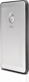 G-Technology G-Drive Slim SSD USB-C silber 500GB, USB-C 3.1 (GDRSUCEA5001DDB/0G05273)