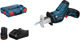 Bosch Professional GSA 12V 14 Akku Säbelsäge inkl. L Boxx + 2 Akkus 3.0Ah ab € 173,37 (2020) | Preisvergleich Geizhals Österreich