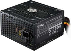 Cooler Master Elite V3 500W ATX 2.31 (MPW-5001-ACAAN1/MPW-5001-ACABN1)