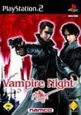 Vampire Night (German) (PS2)