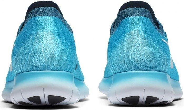617f014b017 Nike Free RN Flyknit 2017 blue lagoon legend blue polarised blue pure  platinum (men) (880843-400) starting from £ 89.99 (2019)