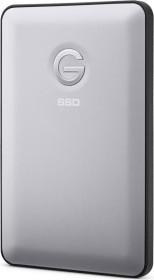 G-Technology G-Drive Slim SSD USB-C grau 500GB, USB-C 3.1 (GDRSUCWWA5001DHB/0G05284/HKQR2ZM/A)