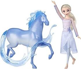 Hasbro Disney Frozen 2 Elsa and Nokk (E5516)