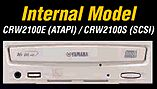 Yamaha CRW-2100E-VK retail