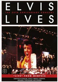 Elvis Presley - The 25th Anniversary Concert (DVD)