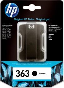 HP ink 363 black (C8721EE)